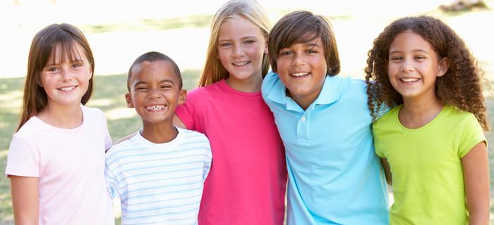 Children First Ministry [CFM]